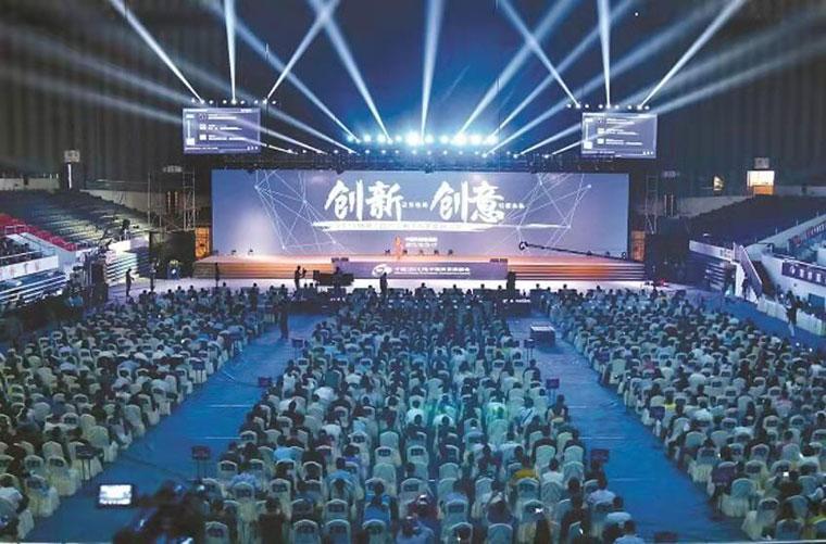 2019维罗纳国际模特大赛 郑州国际车展即将华丽呈现