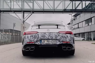 AMG GT 73预告图曝光 或日内瓦信誉平台代理亮相