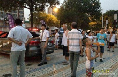 廊坊东方华明夏季大厂车展活动圆满落幕