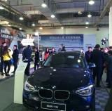 """芜湖""""12.12""""购车节 感受BMW购车之""""悦"""""""