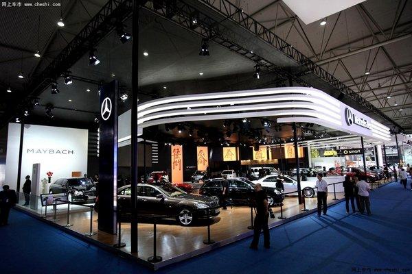 2015第十三届温州国际汽车展览会