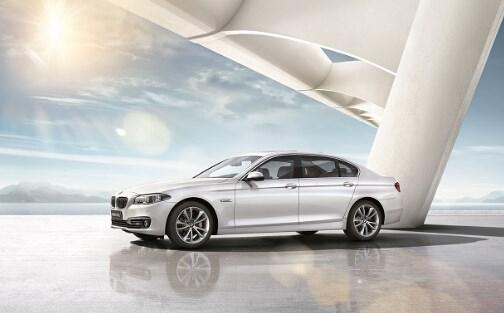 BMW 5系