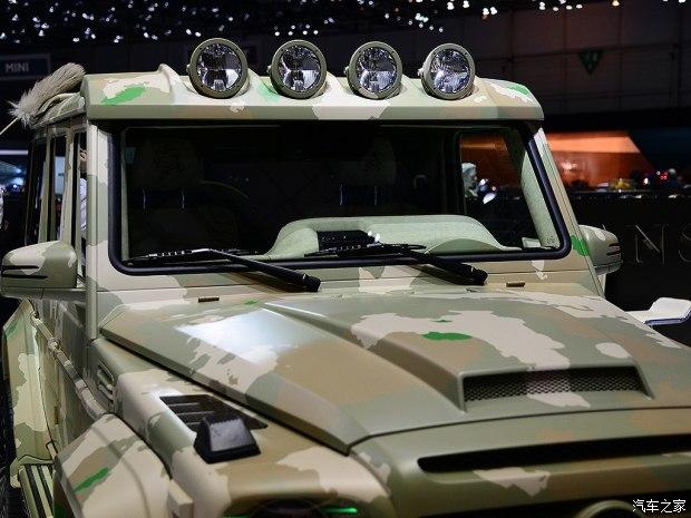 奔驰-AMG
