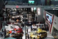 第六届中国-东盟汽车工业博览会将分两个阶段举办