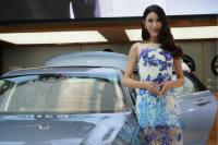 2016第九届中国无锡汽车博览会开幕