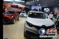 东营秋季车博会来袭 20款新车和改款车正式发布