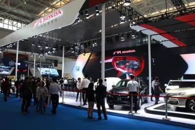 第十五届天津国际车展闭幕 新能源车成亮点