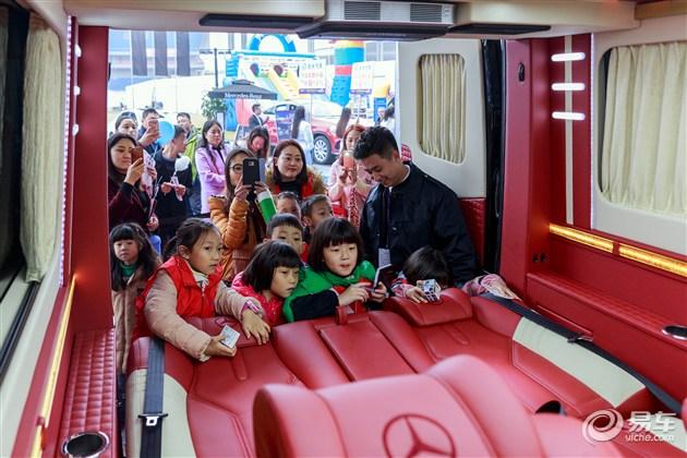 遂宁国际车展