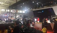 2017五一佛山国际车展相约老地方