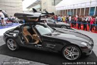 """台州""""五一""""汽车博览会在路桥和黄岩同步举行"""