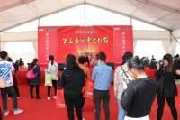2017赤峰桥北物流园区汽车文化节圆满成功!