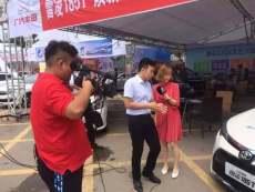 2017荆视夏季车展:杜女士买车记