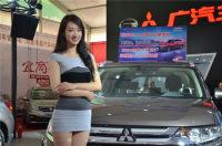 2017呼和浩特国际车展成交额近12亿元
