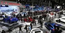 9月下旬可买武汉国际车展电子门票