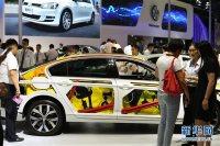 哈尔滨国际车展看点多 价格给力