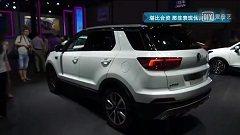 2017重庆国际车展:堪比合资的国民车长安CS55