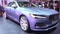 2016北京车展 :北京车展亮点车型速览