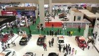 绍兴最闪亮最瞩目的车展9月1-4日惊艳亮相!