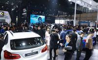 郑州国际车展特价车风暴震撼来袭