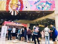 即墨汽车嘉年华22日开幕 转发微博抢车展门票