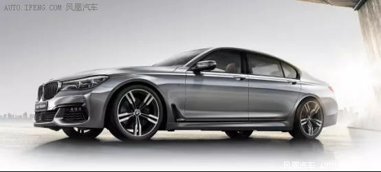 BMW 7系