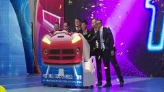 2017佛山潭州国际车展新闻