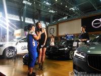 柳州汽博会第一阶段售车2200余台总成交2.62亿