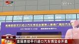 首届西部平行进口汽车博览会暨第二届德广国际车展德阳开幕