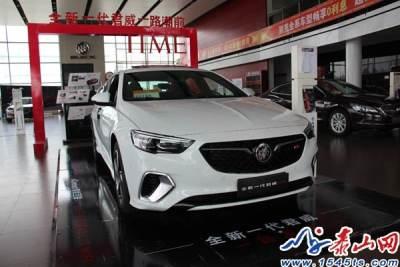 2017泰安广电十一车展:三百余款车型亮相 优惠大到超想象