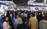 郑州国际车展开幕在即,特价车又添新