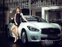 第8届哈尔滨秋季车展 爆款SUV全线冲刺降价战