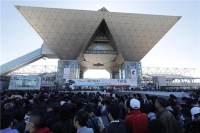 第45届东京车展2017圆满落幕