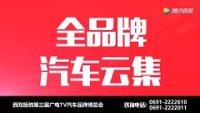 2017西雙版納第三屆廣電TV汽車博覽會宣傳片