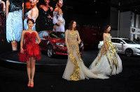 1000款车型亮相重庆汽车消费节 最高优惠近25万