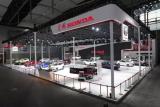 青岛国际车展即将开幕 东风Honda豪华阵营重磅出击