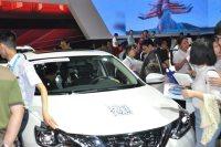 綦江最大规模车展本周六亮相  合资车最高优惠7万