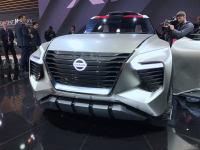 2018北美车展:日产Xmotion概念车实拍