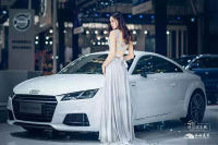 2018第十三届哈尔滨春季车展 | 黑龙江省高端摄影师模特拍摄活动