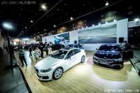 全新BMW5系亮相2018義烏春季國際車展