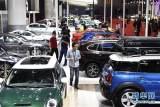2017中國(杭州)國際汽車博覽會開幕