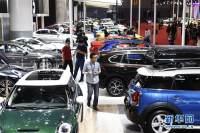 2018杭州國際汽車博覽會即將在G20展館盛大開幕