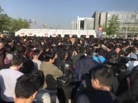 圖說北京車展:新老勢力PK之外的亮點