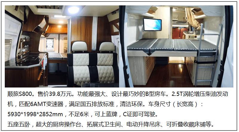 重磅房车品牌亮相华中国际车展