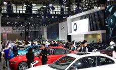 2018(第十七届)南京国际汽车展览会门票免费送