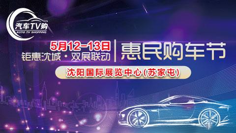 2018沈阳惠民购车节