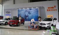 西寧晚報車展一站式服務讓市民購車更省心