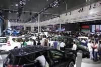 2018第十届呼和浩特国际车展开展在即