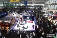 2018深港澳车展今日开幕 精彩抢先看!