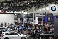 沈阳国际汽博会成入手进口车型最佳时机
