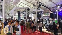 第11届呼和浩特国际车展端午节上演汽车美学视觉盛宴